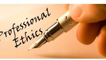 Professional Ethics in Accounting