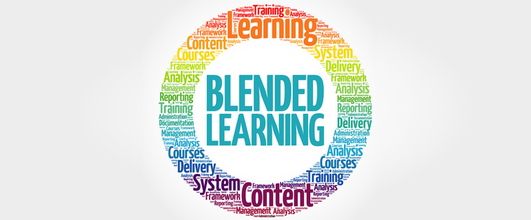 How to Design Blended Learning Instruction Material/Lecture Notes (Practical Guide)